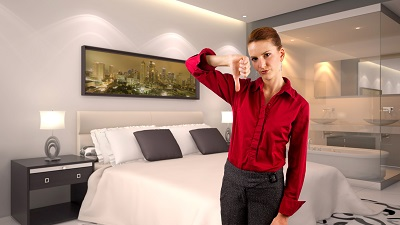 Vacation Rental Properties VS Hotels