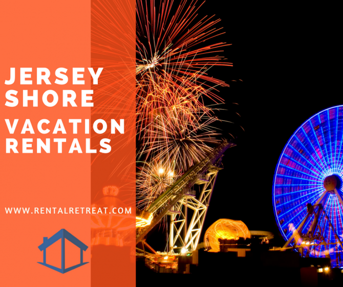 Best Jersey Shore Vacation Spots