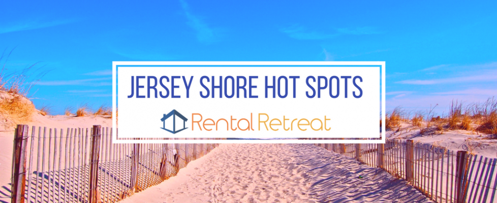Jersey Shore Hot Spots