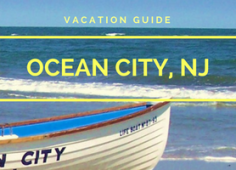Ocean City, NJ Vacation Guide